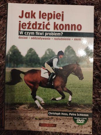 Jak lepiej jeździć konno