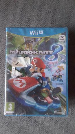 Gra Mario Kart 8, Wii U