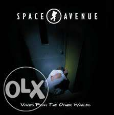 Space Avenue - Voices from the Other Worlds