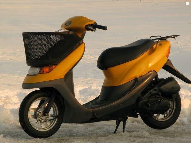 Разборка Honda Dio 34 Cesta / 35 Запчасти на скутер Пластик ЦПГ Колесо