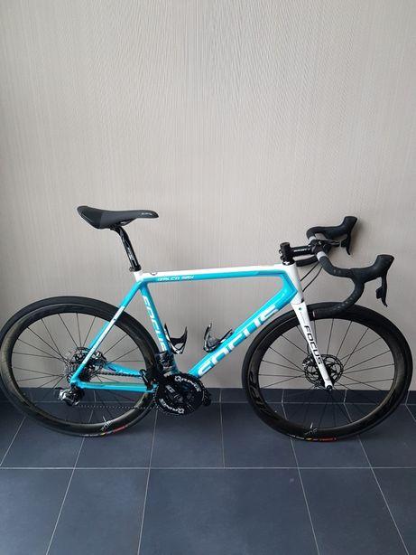 Rower szosowy Focus Izalco Max Disc Nowa cena