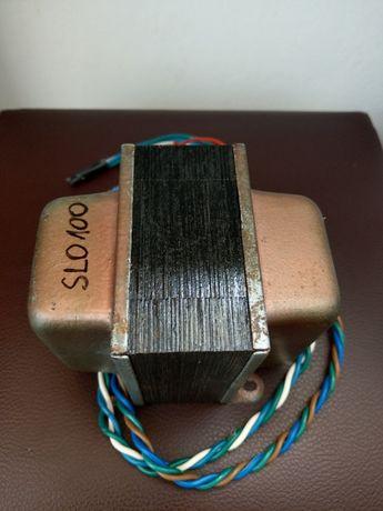 Transformator głośnikowy 100 Wat