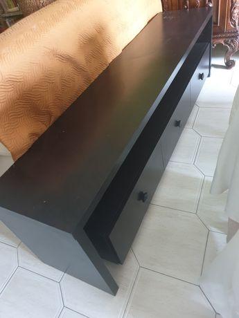 Móvel tv com 3 gavetas