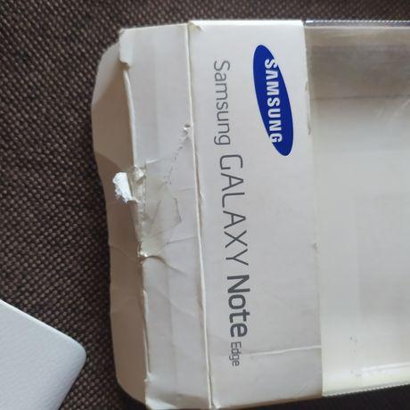 Samsung note edge кришка безпровідної зарядки