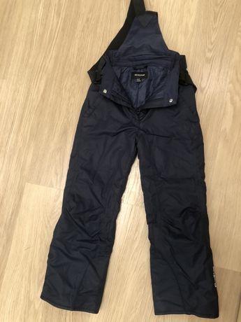 Лыжные брюки фирмы glidsade