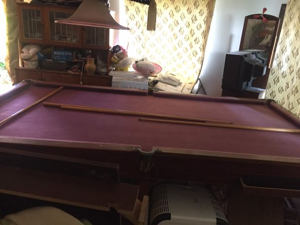 Бильярдный стол торг...