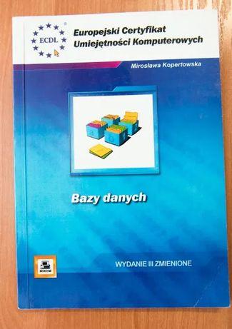 ECDL - Bazy danych