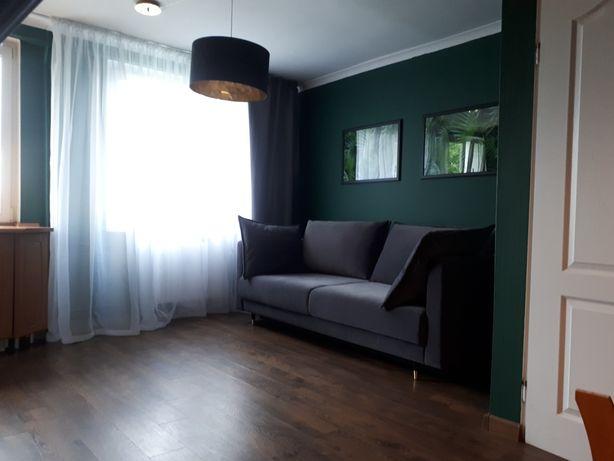 Mieszkanie na doby sypialnia + salon, balkon