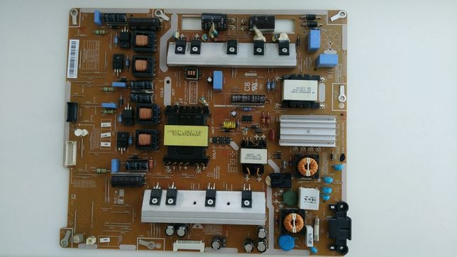 Плата блок питания BN44-00520C для Samsung UE40ES6717