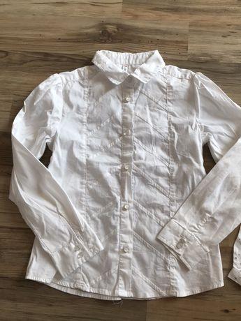Koszula galowa ** CoolClub* 128cm **
