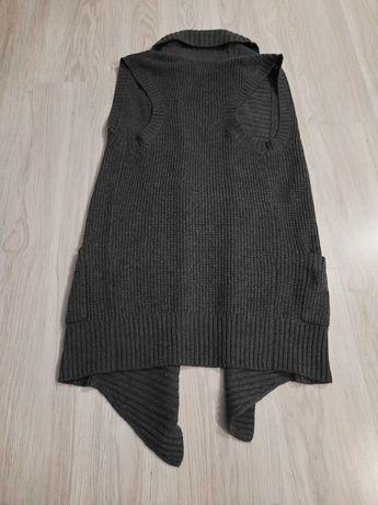 Sweter kardigan wełna Alpaka Marc O'Polo r.M