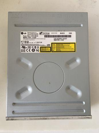 Nagrywarka DVD LG GSA-4163B