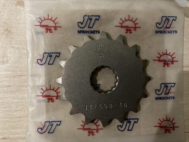 Zębatka przednia JT F558-16