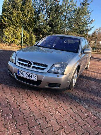 Opel Vectra Gts 2.2 DTI (Bezwypadkowa ,Niemalowana) stan bdb