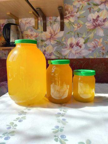 Вкусный мед по отличной цене