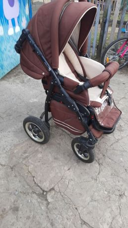 Продам коляску Adamex Mars