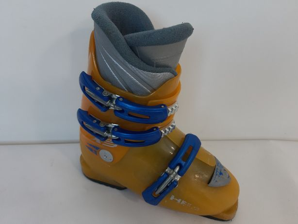 buty narciarskie HEAD CARVE X3 /37