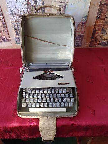 Печатная машинка Консул