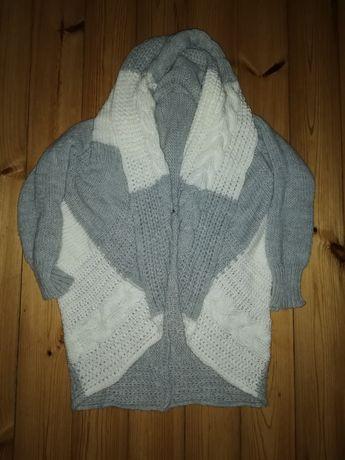 Sweter, kardigan
