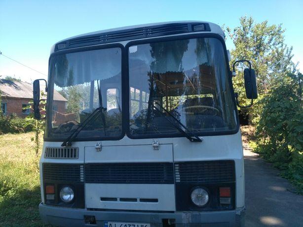 Продам автобус паз 4234- 2004 р.в.