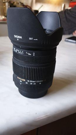 Sigma DC HSM 18 50 2.8x4.5