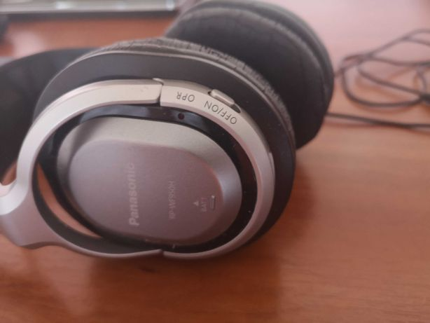 Panasonic słuchawki