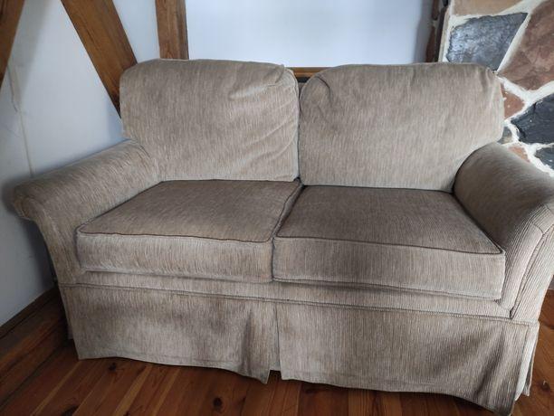 Kanapa sofa 2-osobowa