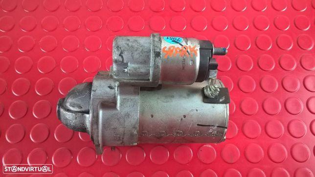 Motor Arranque - 25187951 [Chevrolet Spark M300]