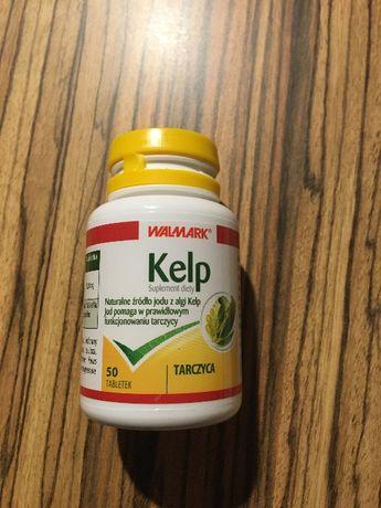 Tabletki kelp