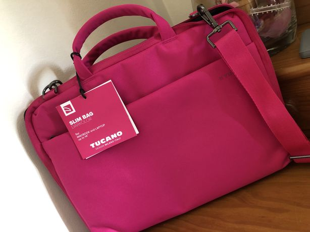 Slim Bag da marca Tucano