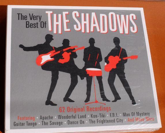 Płyta The Very Best Of THE SHADOWS