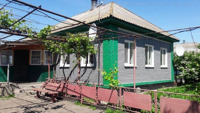 Продам будинок в с. Попівка