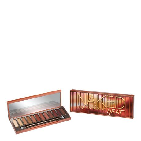 Paleta naked heat Original