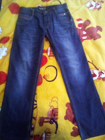 Чоловічі джинси розмір 32