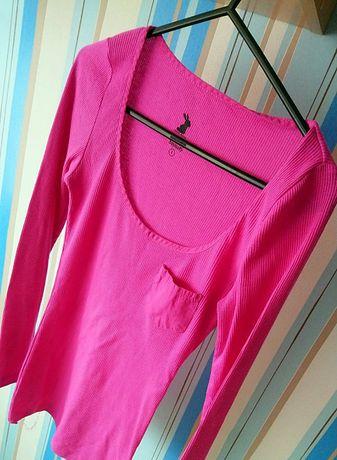 Różowa bluzeczka marki Tally Weijl