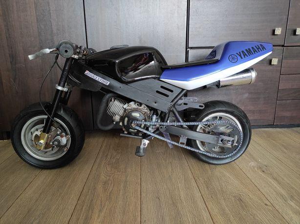 Mini bike Pocket Ścigacz wygląd Yamaha R1 R6