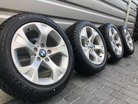 """FABRYCZNIE NOWE Oryginalne Felgi BMW 17"""" X1 E84 F30 F32 E90"""