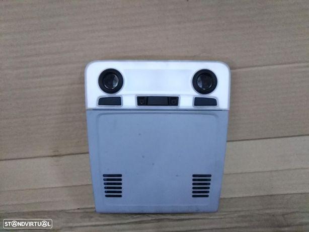 Plafunier luz tejadilho bmw série 1 e87 ano 2006