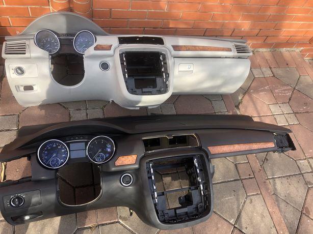 Торпедо Mercedes W251 R251 Торпедо/Панель приборов /Торпеда /Airbag