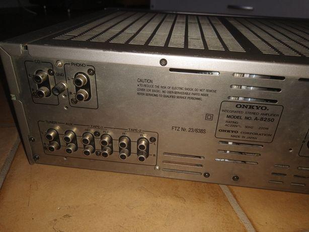 Wzmacniacz Onkio  Integra A 8250
