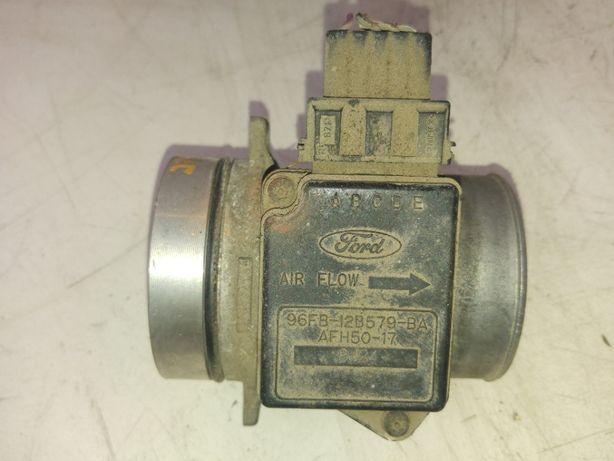 Przepływomierz Powietrza Ford Escort MK7 VII 1.6 16V Benzyna ZETEC