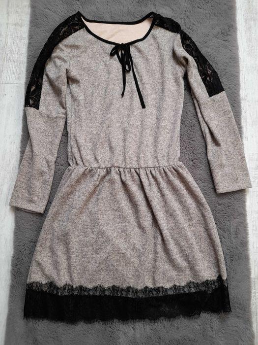 Sukienka rozmiar uniwersalny Ostrzeszów - image 1