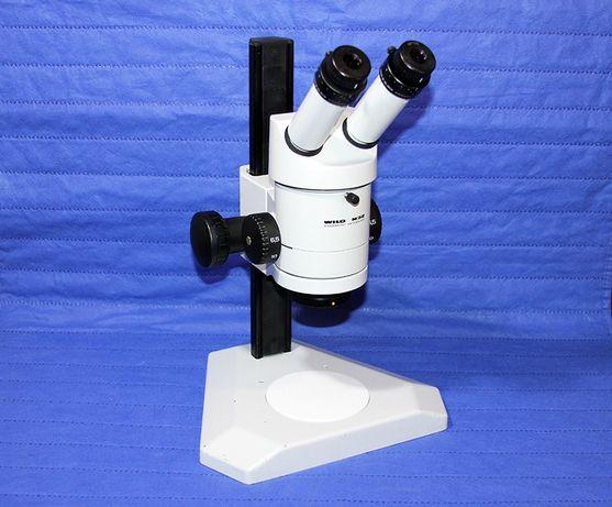 WILD Heerbrugg M3Z зумирующий стерео CMO микроскоп (Швейцария)