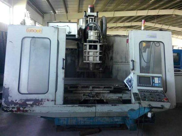 Centro Maquinação EUMACH MC 1300P