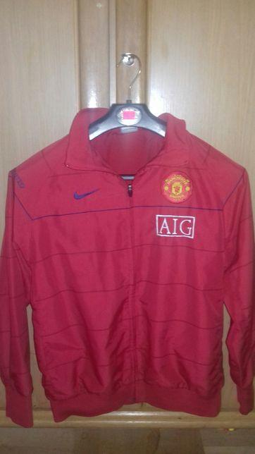 Bluza Nike Manchester United rozmiar 153-158