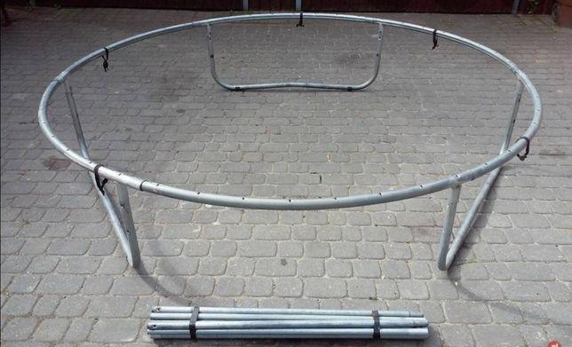 Stelaż do trampoliny