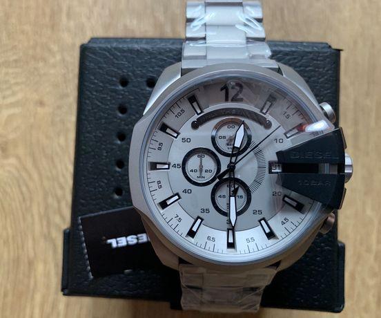 Diesel оригинал новые NEW мужские часы ( Hugo Boss Armani Lacoste Kors