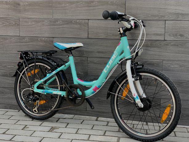 """Велосипед дитячий Cube Street 20""""( Trek Giant Pegasus  Scott,)"""