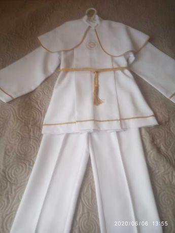 Alba + spodnie 140/146