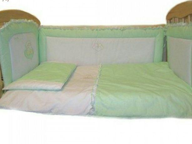 Детская постель для новорожденных